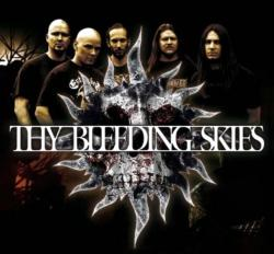 Thy Bleeding Skies (groupe/artiste)