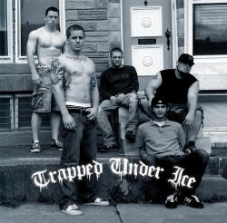 Trapped Under Ice (groupe/artiste)
