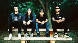Trash Talk (groupe/artiste)