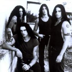 Type O Negative (groupe/artiste)
