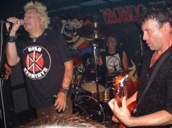 Uk Subs (groupe/artiste)