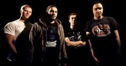 Upheaval (groupe)
