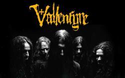 Vallenfyre (groupe/artiste)