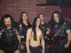 Vital Remains (groupe/artiste)