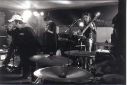 Vladimir Bozar 'n' Ze Sheraf Orkestär (groupe/artiste)