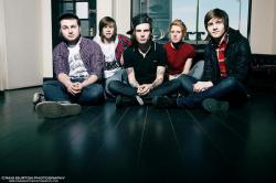 We Are The Ocean (groupe)