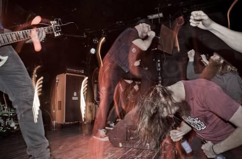 Rotten Sound (groupe du mois)