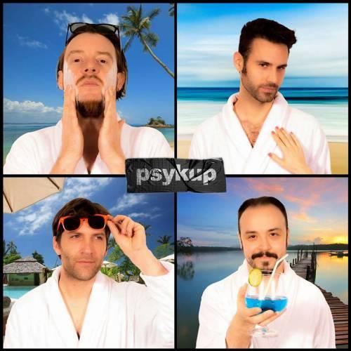 Psykup (groupe du mois groupe du mois de mars 2017)