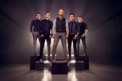 Leprous (groupe du mois groupe du mois de septembre 2017)