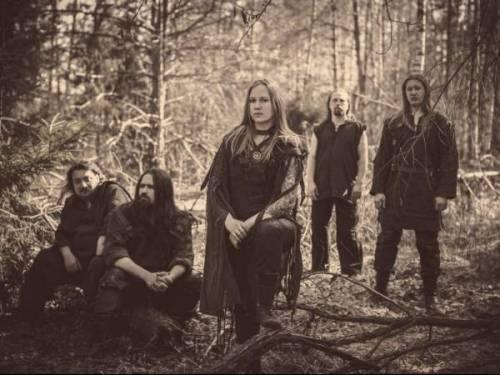 Arkona (groupe du mois groupe du mois de février 2018)