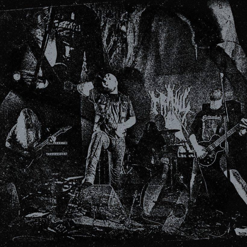 Crawl (groupe du mois groupe du mois de septembre 2018)