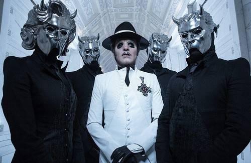 Ghost (groupe du mois groupe du mois de janvier 2011)