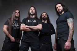 Rotting Christ (groupe du mois groupe du mois de mars 2013)