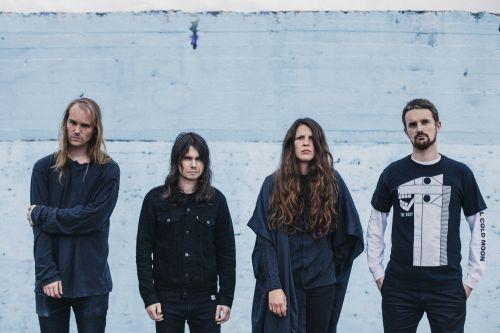 Oathbreaker (groupe du mois groupe du mois d'août 2013)