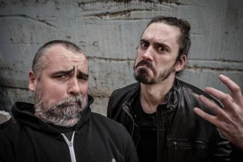 Hardcore Anal Hydrogen (groupe du mois groupe du mois d'avril 2014)