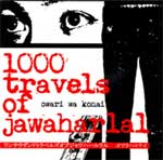 1000 travels of jawaharlal - Owari wa konai