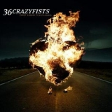 36 Crazyfists - Rest inside the flames (chronique)