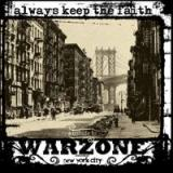 chronique A Tribute to Warzone - Always Keep the Faith
