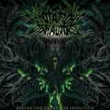 Annotations of an autopsy - BeforeThe Throne Of Infection