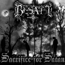 BESATT - Sacrifice for Satan