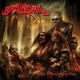 Brain drill - Apocalyptic feasting