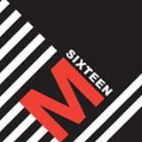 M-Sixteen - M-Sixteen