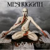 chronique Meshuggah - ObZen