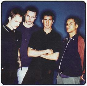 Quicksand (groupe/artiste)