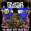 chronique SPLATTERHOUSE - The House That Dead Built
