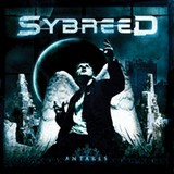 Sybreed - Anthares