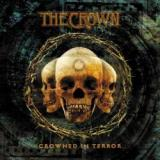 The Crown - Crowned In Terror (chronique)