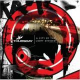Thursday - A city by the light divided (chronique)