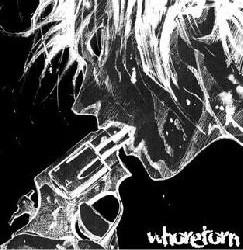WHORETORN - Whoretorn