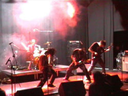 Abyss (groupe/artiste)