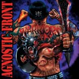 Agnostic Front - Warriors (chronique)