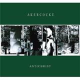 chronique Akercocke - Antichrist