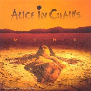 Alice in chains - Dirt (chronique)