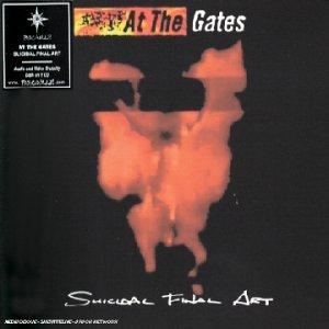 At the Gates - Suicidal Final Art (chronique)