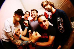 A Wilhelm Scream (groupe)