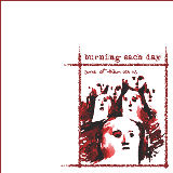 Burning each day - Some of them are us