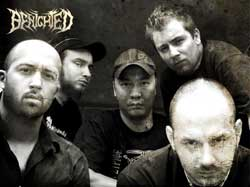 BENIGHTED - juin 2004 (interview)