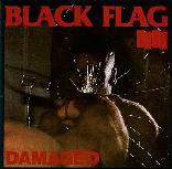 Black Flag - Damaged (chronique)