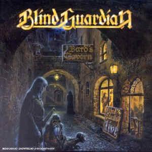 Blind Guardian - Live 2003