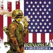 Bongzilla - Amerijuanican (chronique)