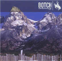 Botch - An anthology of dead ends (chronique)