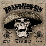 Brand new sin - Tequila (chronique)