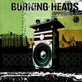 Burning heads - Opposite 2 (chronique)