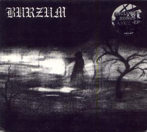 chronique Burzum - S/T
