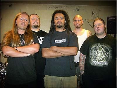 Carnal Forge (groupe)