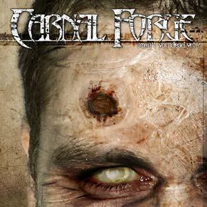 Carnal Forge - Aren't you dead yet